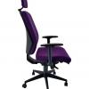 sillon dirección y sillas de oficina
