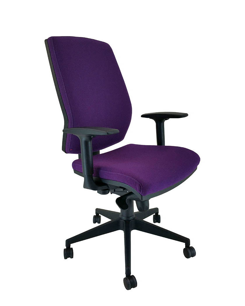 CRONOS - Sillas y sillones de oficina - despacho. Comprar sillas de ...