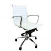 JR BG NAPPEL BLANCO sillas oficinas