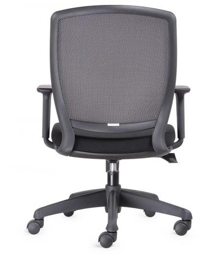 silla de oficina ergonómica