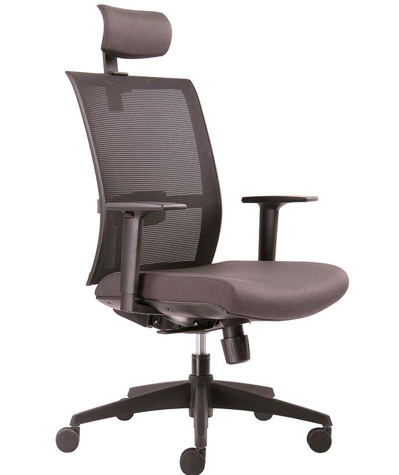 VERONA - Sillas de oficina y dirección. Comprar sillas de oficina ...