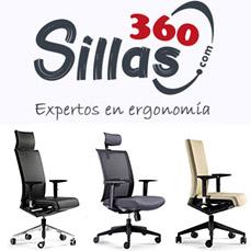 Sillas360 expertos en ergonomía